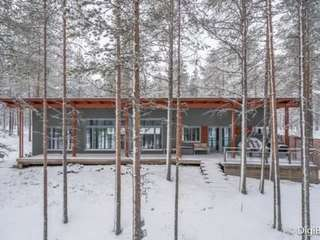 Дома для отпуска Holiday Home Koukunmaja