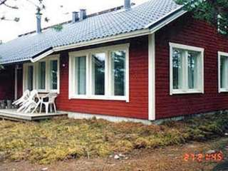 Дома для отпуска Holiday Home Rintelä 3a