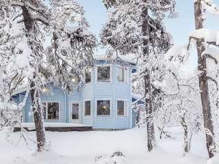 Дома для отпуска Holiday Home Vuonelo