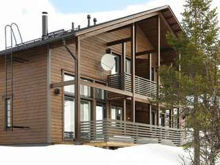 Дома для отпуска Holiday Home Kotka b