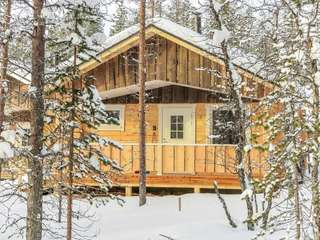 Дома для отпуска Holiday Home Poromies d
