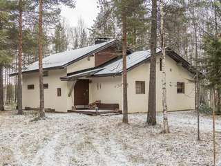 Дома для отпуска Holiday Home Villa pihlaja