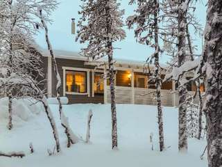 Дома для отпуска Holiday Home Hilla b