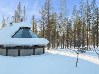 Дома для отпуска Holiday Home Arctic hut- laanila