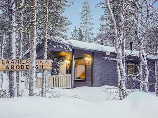 Дома для отпуска Holiday Home Pikkuporo a