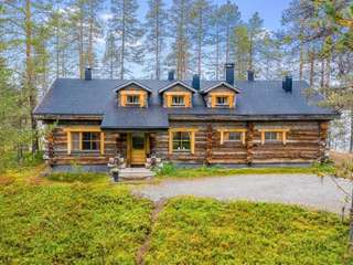 Дома для отпуска Holiday Home Oivanki 1 - singer
