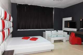 Гостевой дом Bedroom Place Guest Rooms