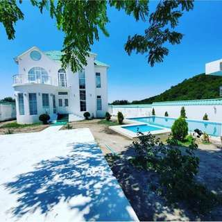 Виллы Qafqaz Mountain Resort Villa