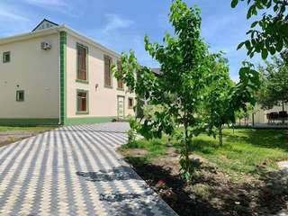 Виллы Gabala Luxury Villa