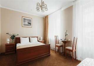 Отель Vele Rosse Hotel, business & leisure