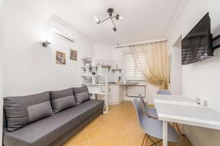Апартаменты Apartments Uspenska near Sea and Center of City
