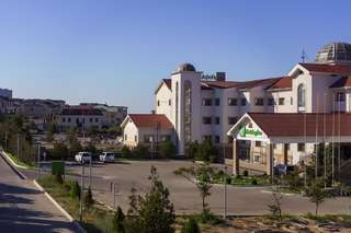 Отель Holiday Inn - Aktau - Seaside